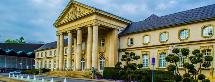 Casino Aachen Junggesellenabschied