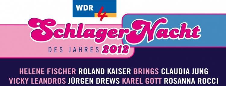 Wdr4 Schlagernacht