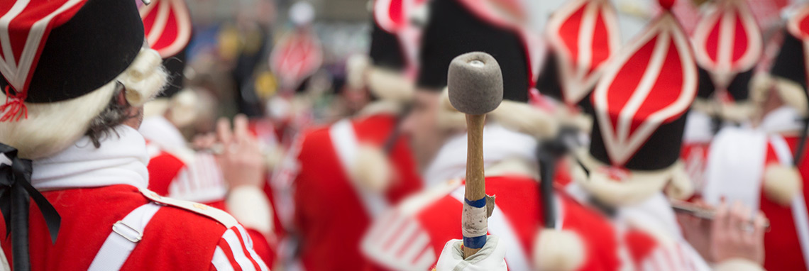 Brauchtum & Volksfeste