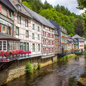 Altstadt von Monschau