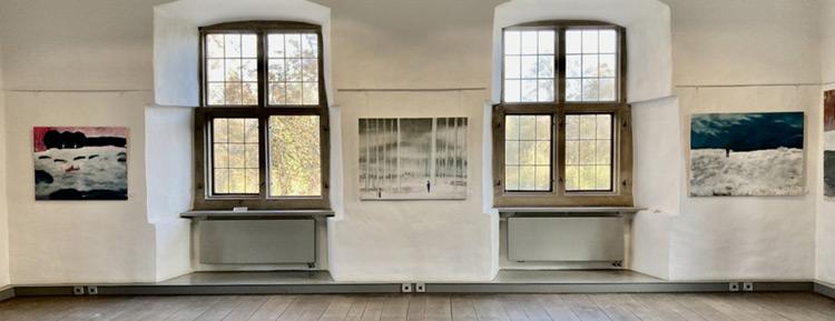 Ausstellung im Torhaus