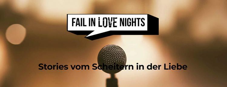 Fail in Love Nights