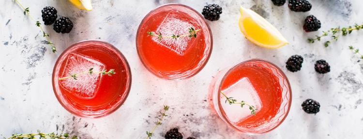 Cocktailkurs Good Resolutions
