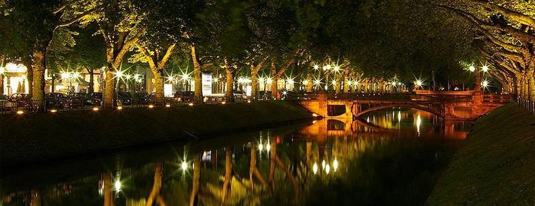 Nacht der Museen Düsseldorf 2021
