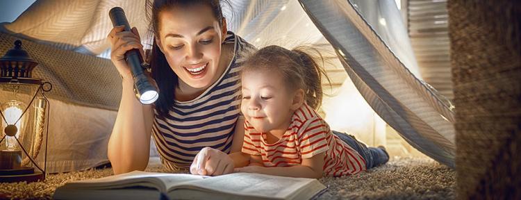 Lesen mit NRWHITS