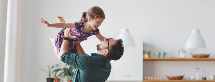 Familien Aktivitäten mit Kindern