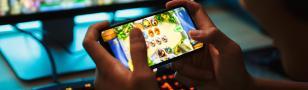 Digitale Gesellschaftsspiele